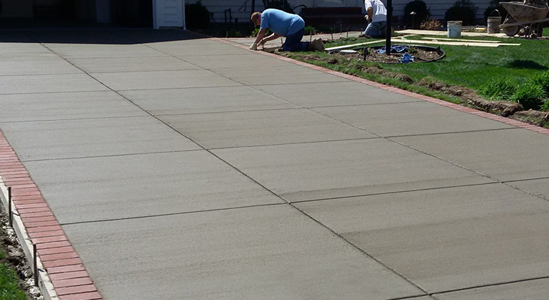 Contracting Commercial Concrete Couldn't Be Simpler