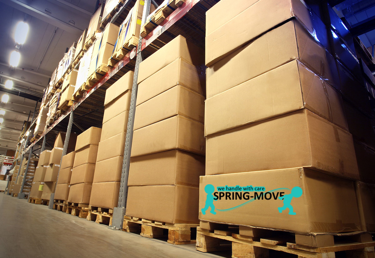 Improve The Storage Effectivity With Specific Storage Servers
