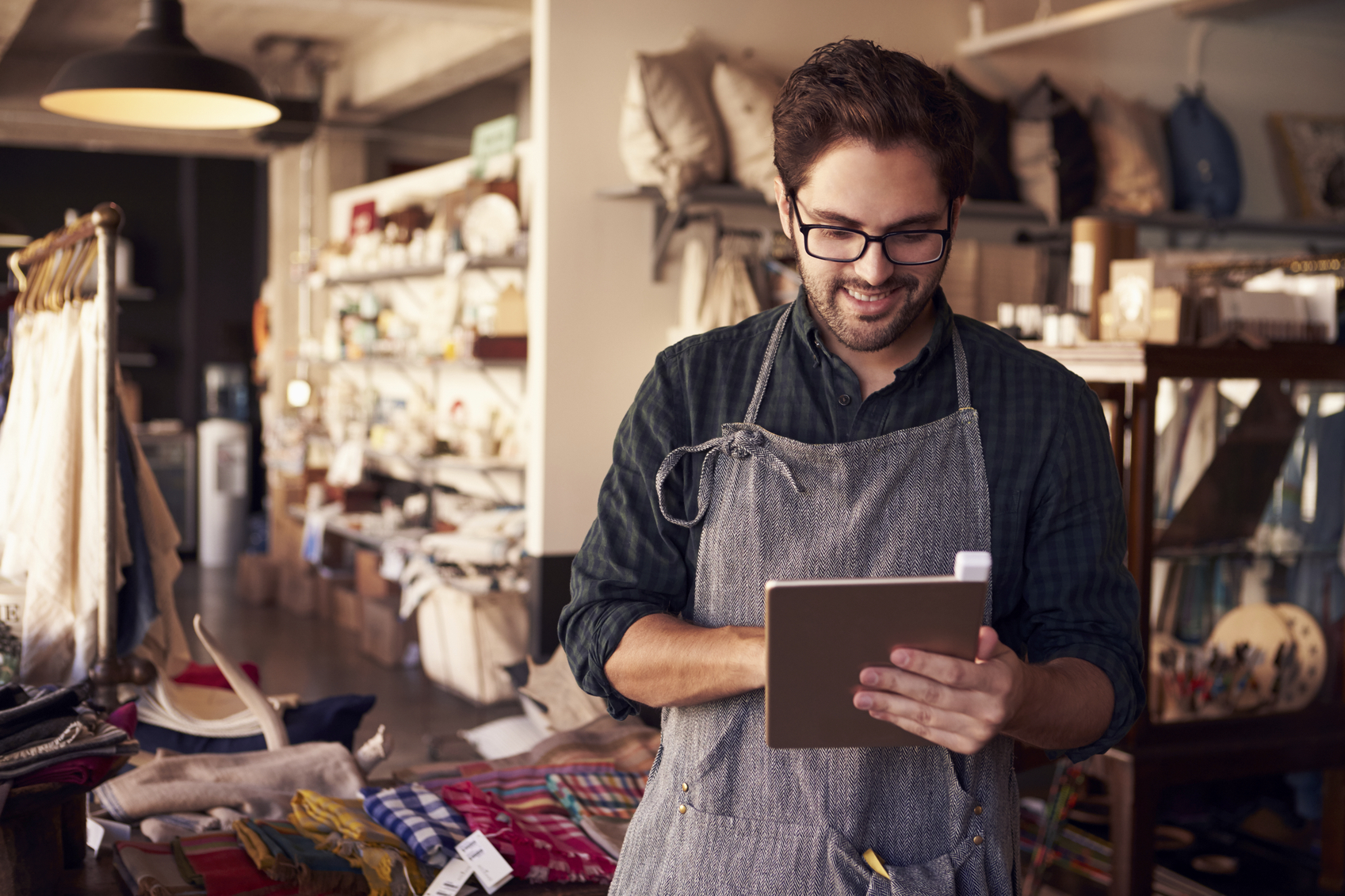 Why Is It Necessary For Small Companies To Go On-line?