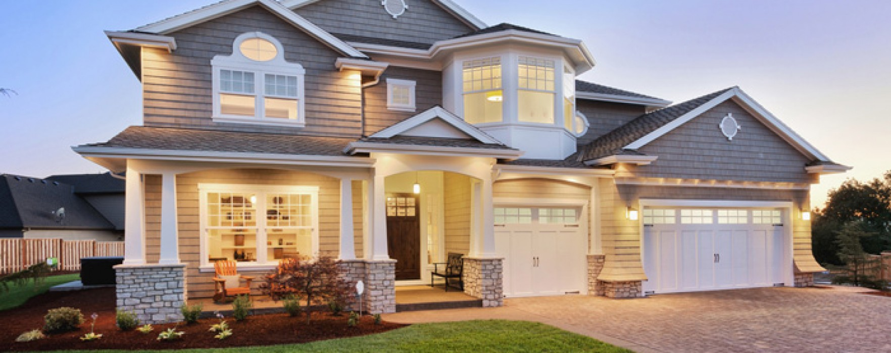 Amenities to Look for When Buying Your Dream Home