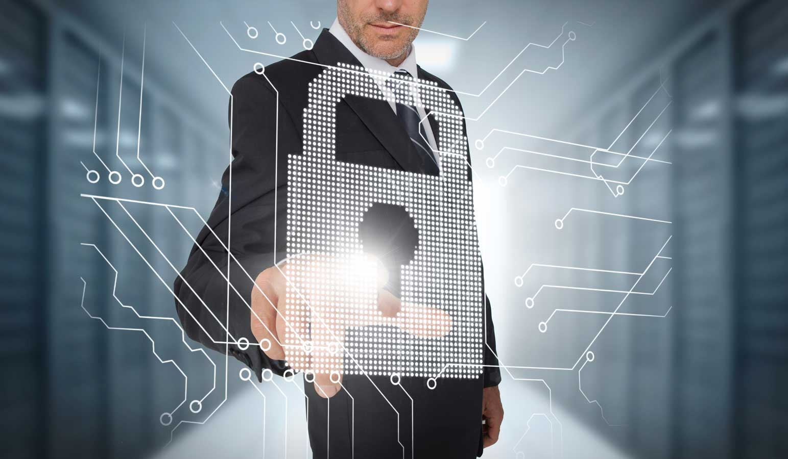 Commercial Security is a Business Necessity