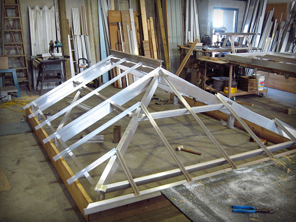 Using Aluminum for Fabrication and Art