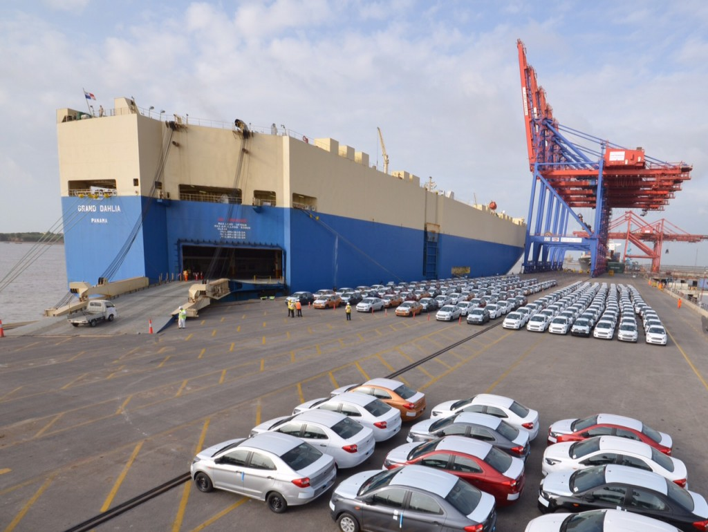 Do You Need Car Shipping Services?