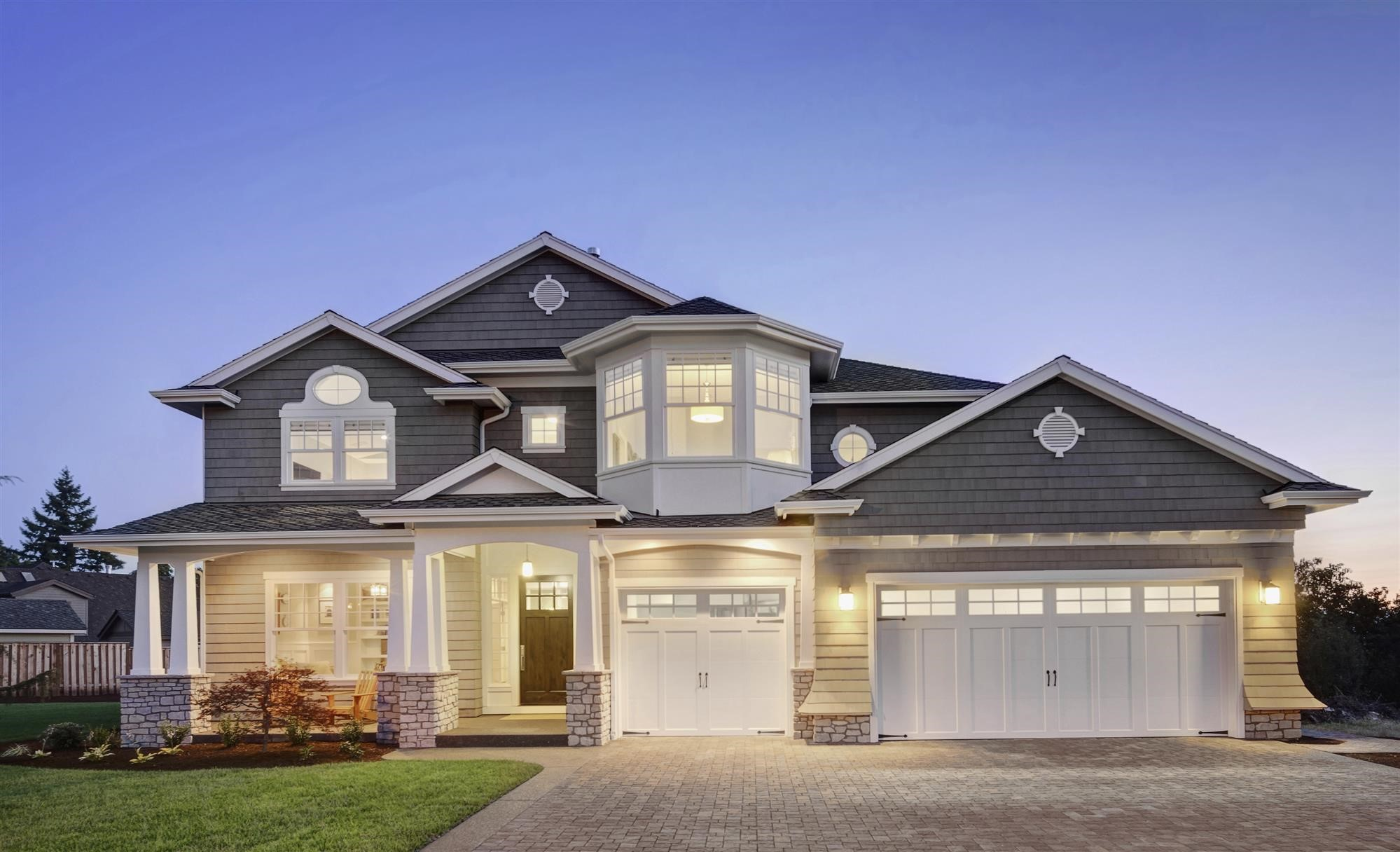 Buying a New Home, the Right Way