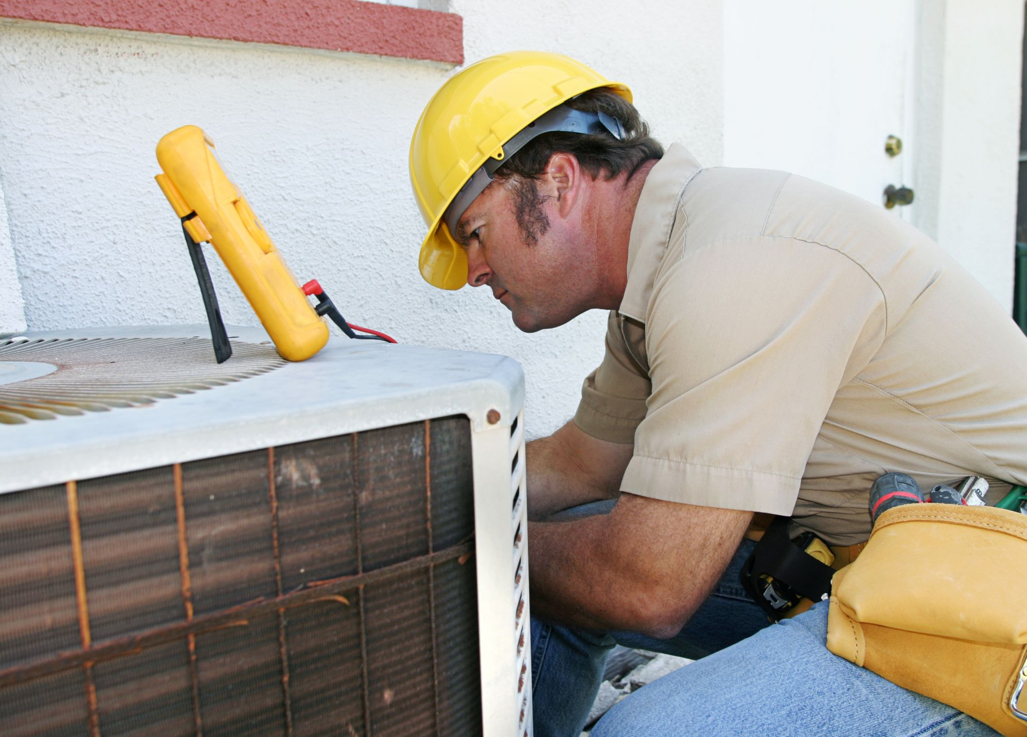 Exactly how to Choose the very best HVAC Repair Service