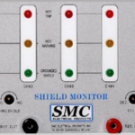 What is a CSM Shield Monitor?