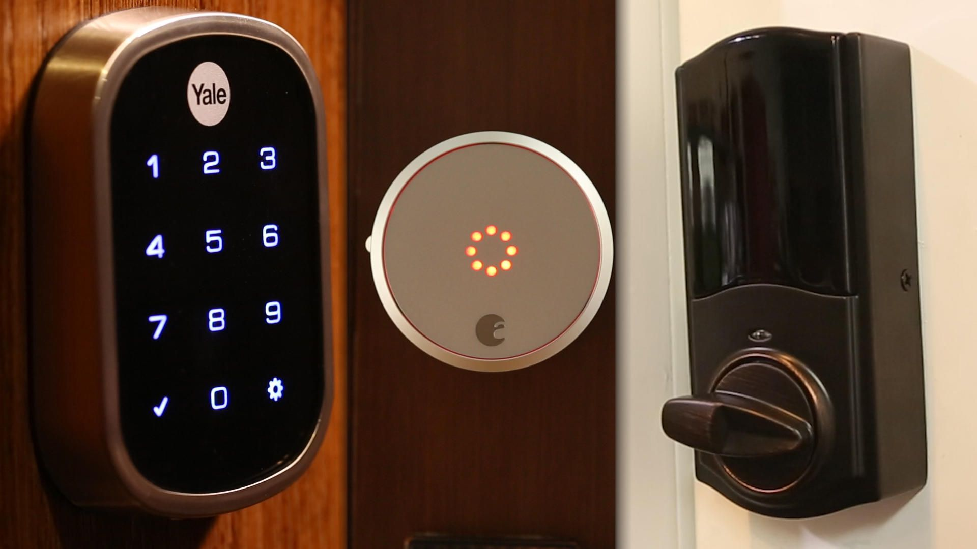 4 Tips On Choosing The Right Lock To Ensure Your Home's Safety