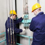 Why Should You Hire a Professional Elevator Maintenance Company to Get Your Lift Repair Done