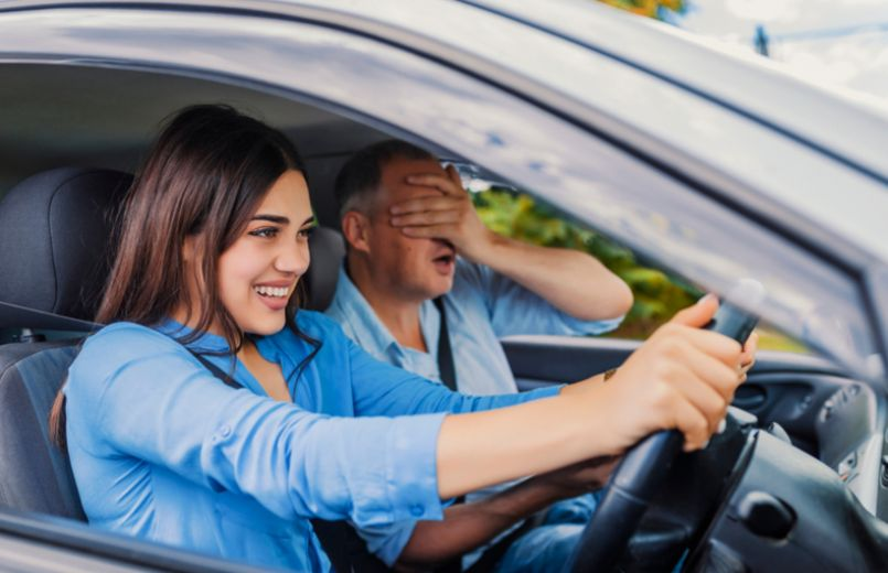 Improve Your Driving Skills By Choosing The Best Driving Schools